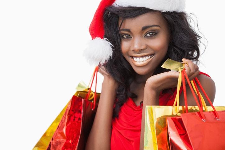 Marketing during christmas