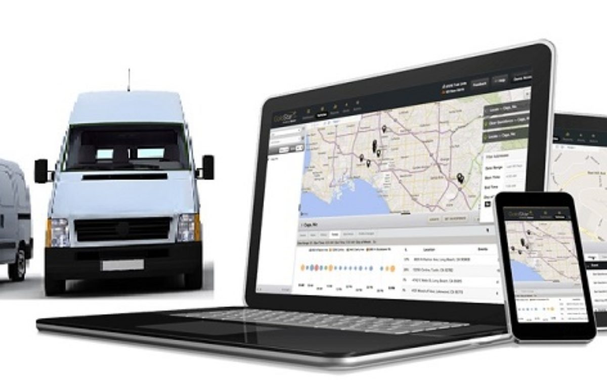 Breaking down car tracking