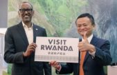 Rwanda makes things happen – Alibaba's Jack Ma