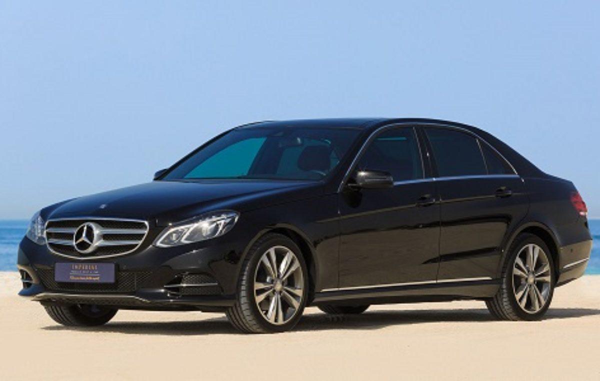 Rwanda car dealer closes Mercedes-Benz distribution deal