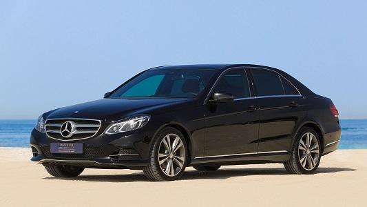 Akagera Motors has closed a Mercedes-Benz distribution deal