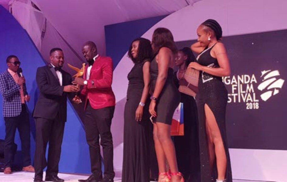 Full list: Winners at the 2018 Uganda Film Festival