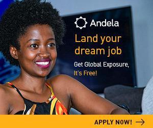 Andela Uganda