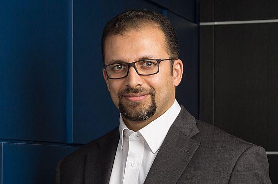 Mohamed Abdel Bassit