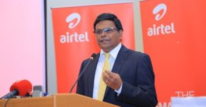 Airtel Uganda CEO: We made our first profit in 2018