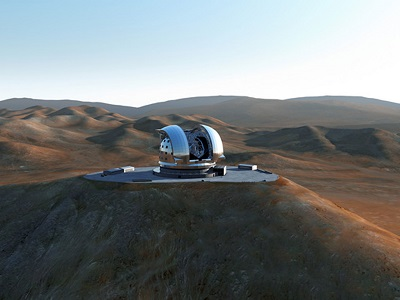 Busitema University to host telescope and observatory hub