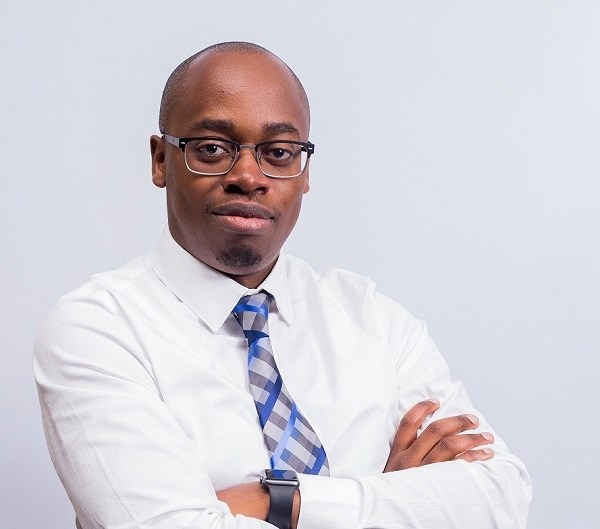 The Medical Concierge Group Managing Director, Dr Davis Musinguzi