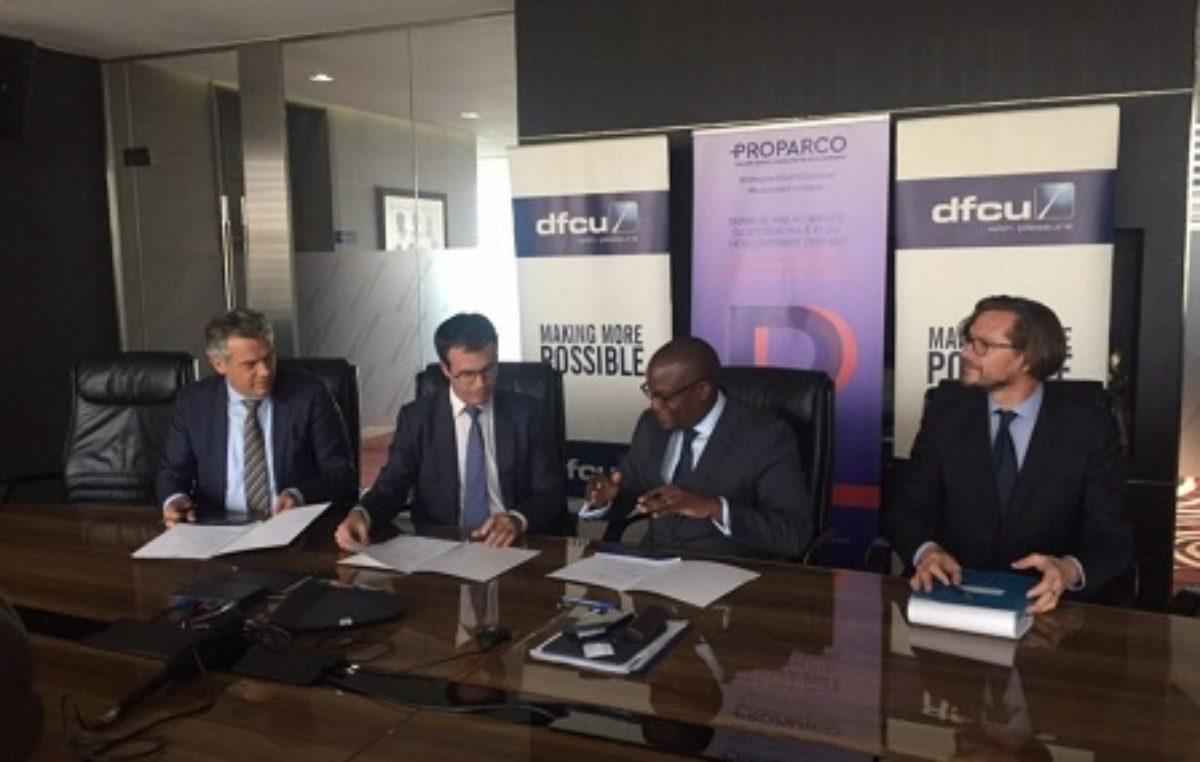 Two European firms release Shs111bn to support Ugandan entrepreneurs