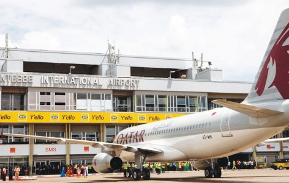 Uganda hires Dutch firm for digital security at Entebbe Airport