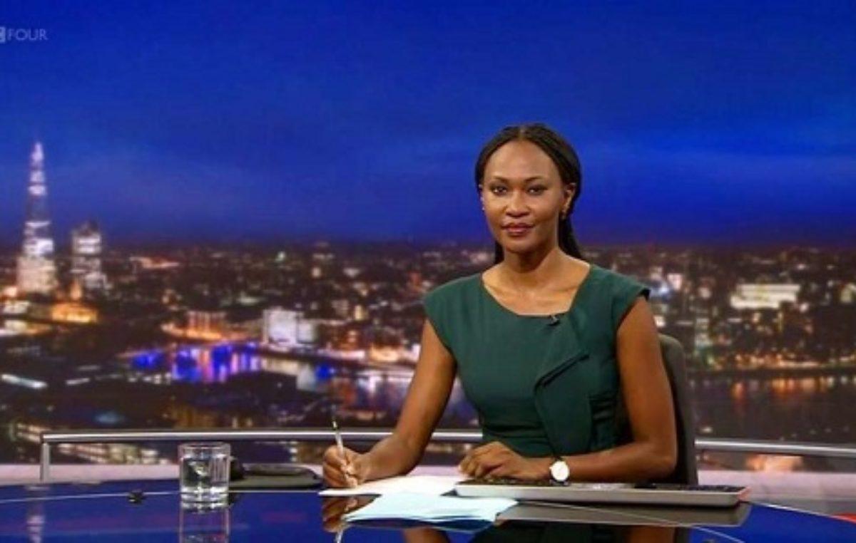 Nancy Kacungira scores new business show at BBC