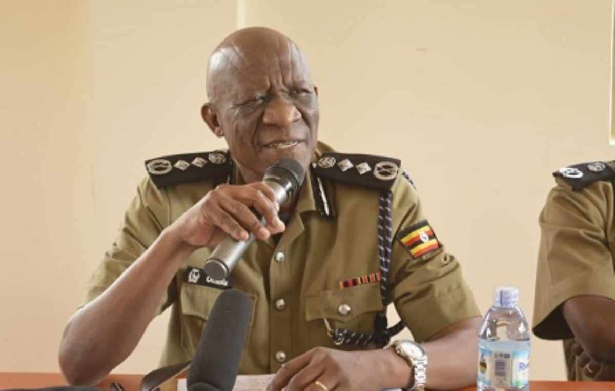 Ochola names police officers to head forensics in new shakeup