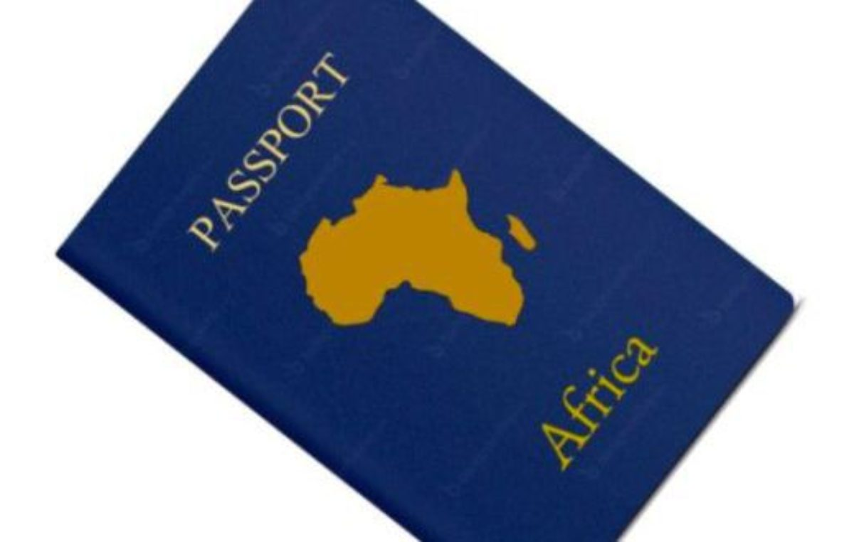Plan to create single African passport takes shape