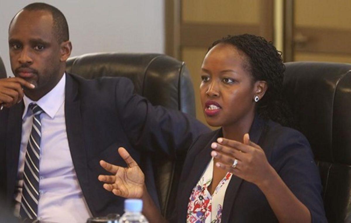 Ugandan tycoon to set up smartphone factory in Rwanda