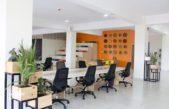 CcHUB Design Lab launchedin Rwanda