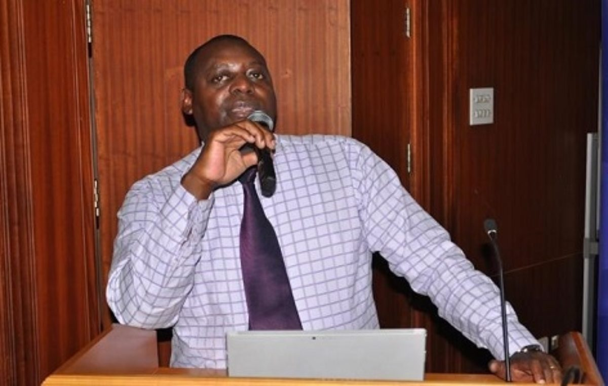 NITA-U Planning Director Kitoogo to sit on Makerere Appointments Board