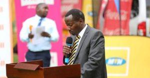 Edroma replaces Anthony Katamba as MTN Uganda general manager
