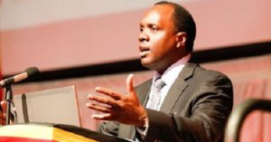 Bitature names his principles for success in business