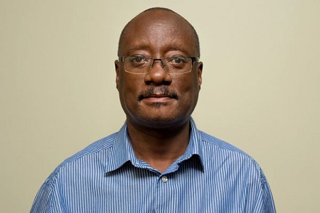 Gordian Kyomukama, the chief technology officer at MTN Uganda has been appointed as the acting CEO after deportation of Wim Vanhelleputte
