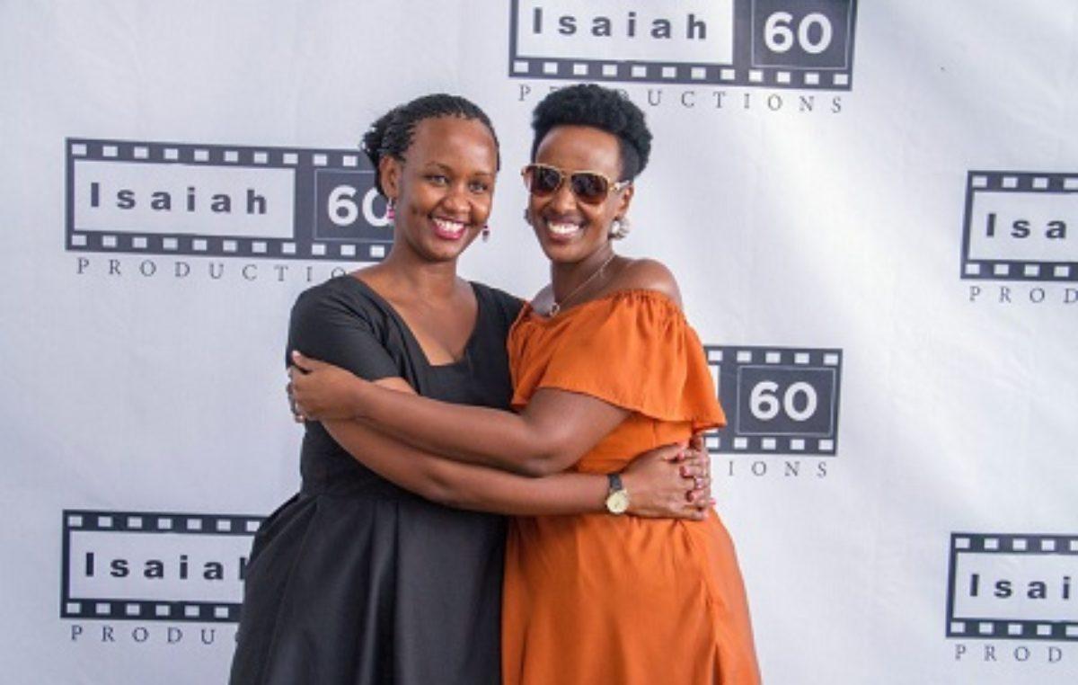 Natasha Museveni responds to '27 Guns' critics, talks filmmaking journey