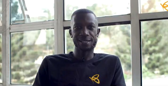Nielsimms Sangho Flutterwave Uganda