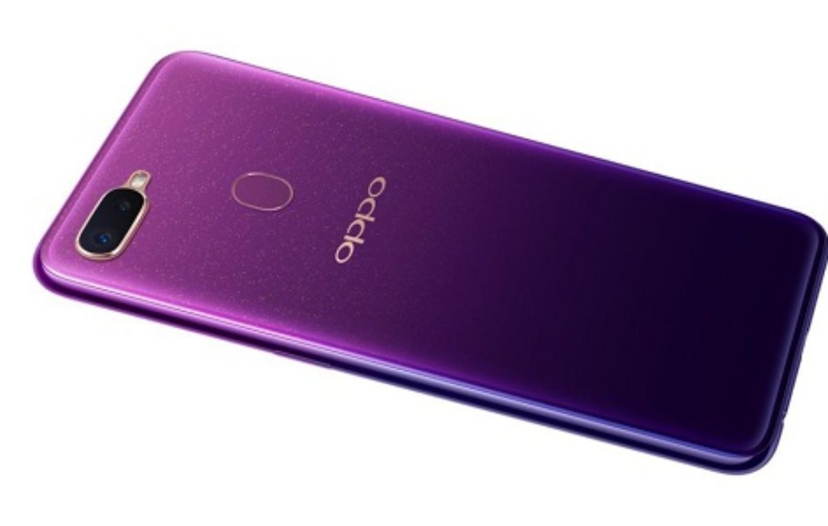 Global smartphone maker OPPO enters Africa market