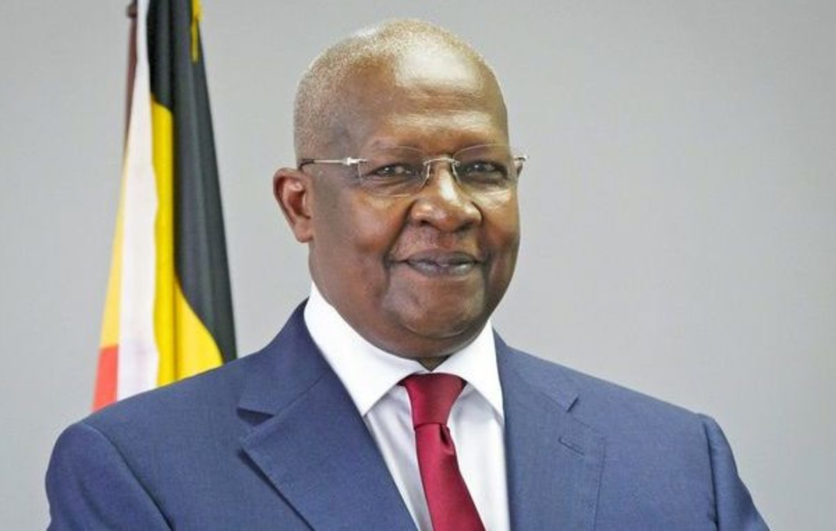 Uganda breaks silence on rejection of new ePassports by foreign govts