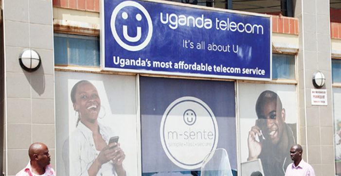 Uganda Telecom (UTL)