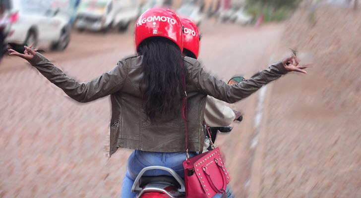 Yego Moto Rwanda