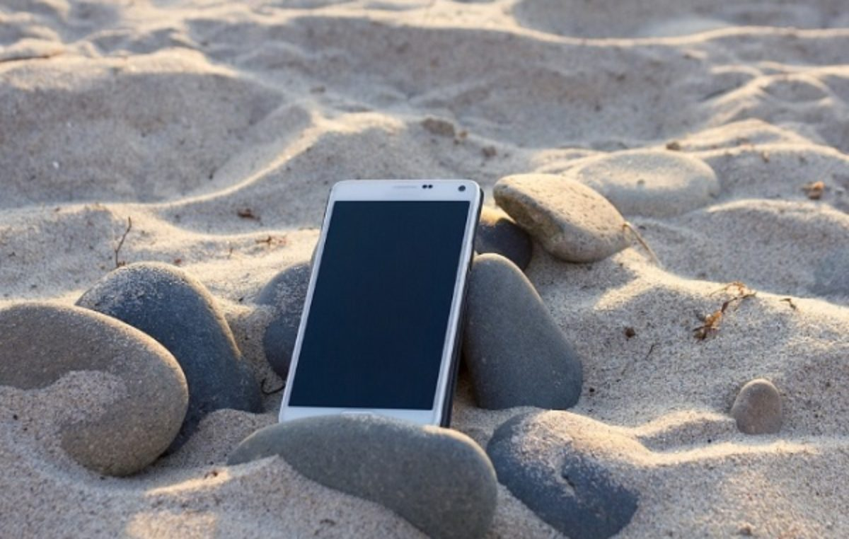 6 apps that can track a lost mobile phone