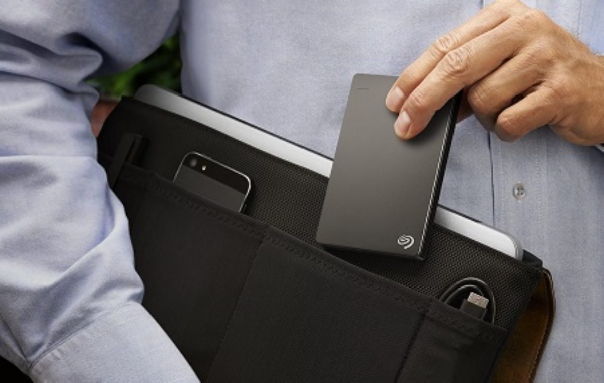 7 things to consider when buying a hard drive