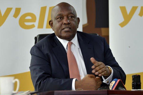 Charles Mbire