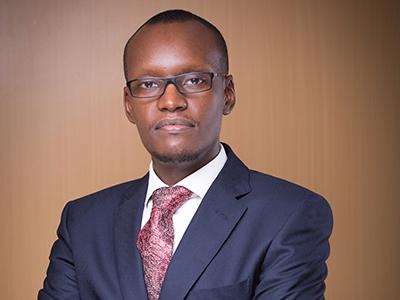 Edwin Karugire