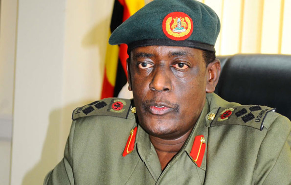 NEC's Mugume, Mugira elevated as Museveni promotes army chiefs