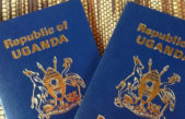 Where, how to correct information on a passport in Uganda