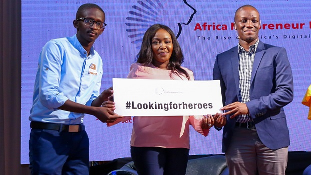 Africa Netpreneur Prize applications