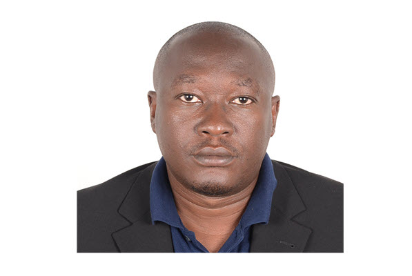 Dr. Misaki Wayengera WHO Africa Innovation Challenge