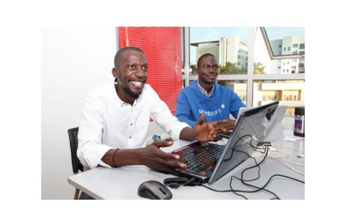 Bony Iga to head Intership Uganda operations as Sangho moves to Flutterwave