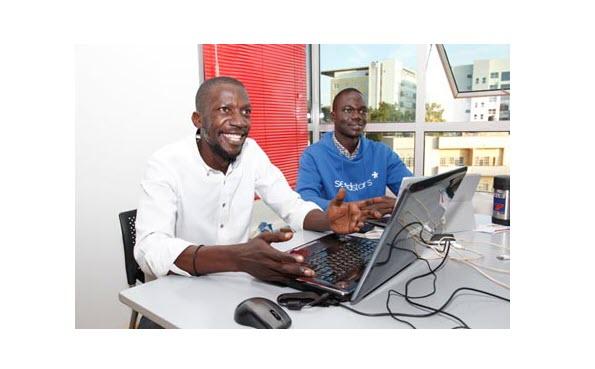 Intership Uganda