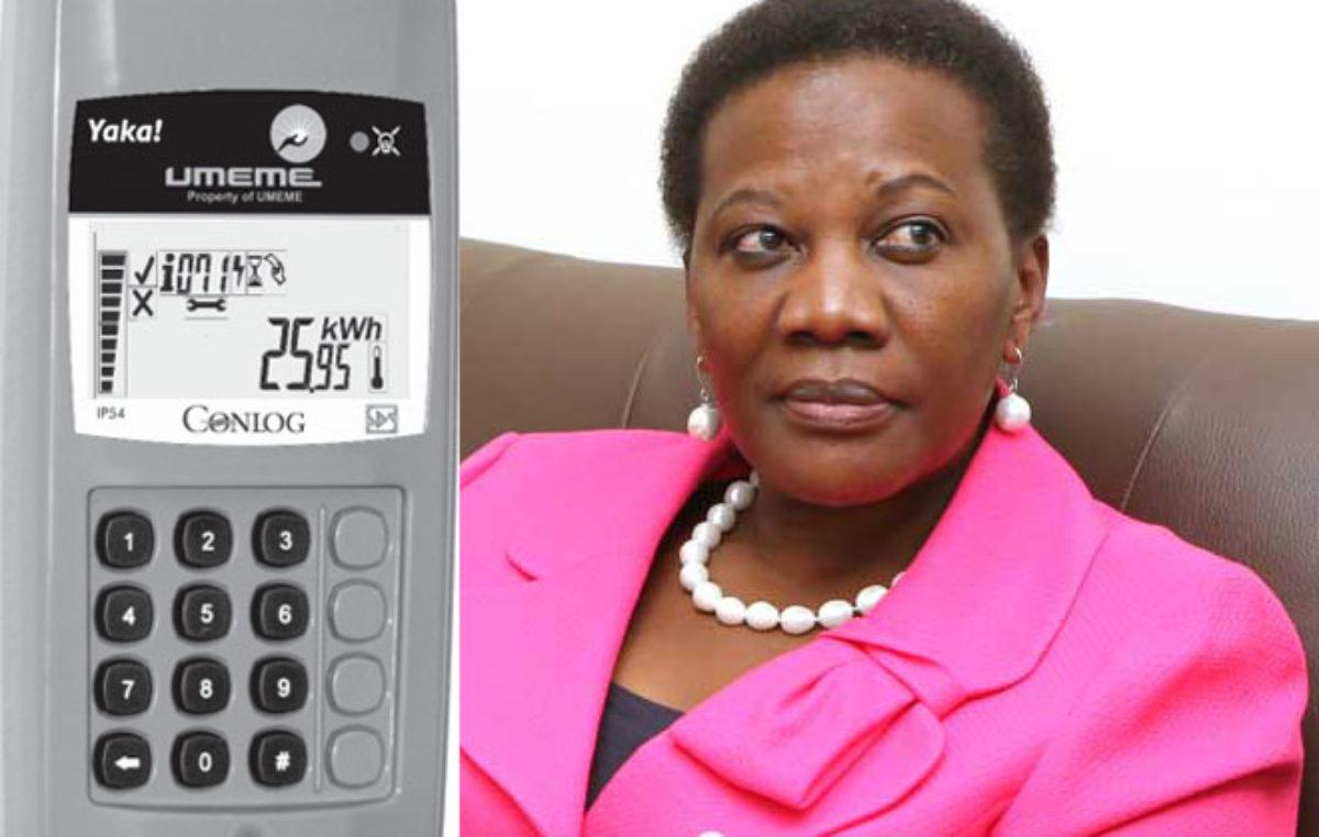 6 crucial Umeme yaka codes, what they display on Yaka meter