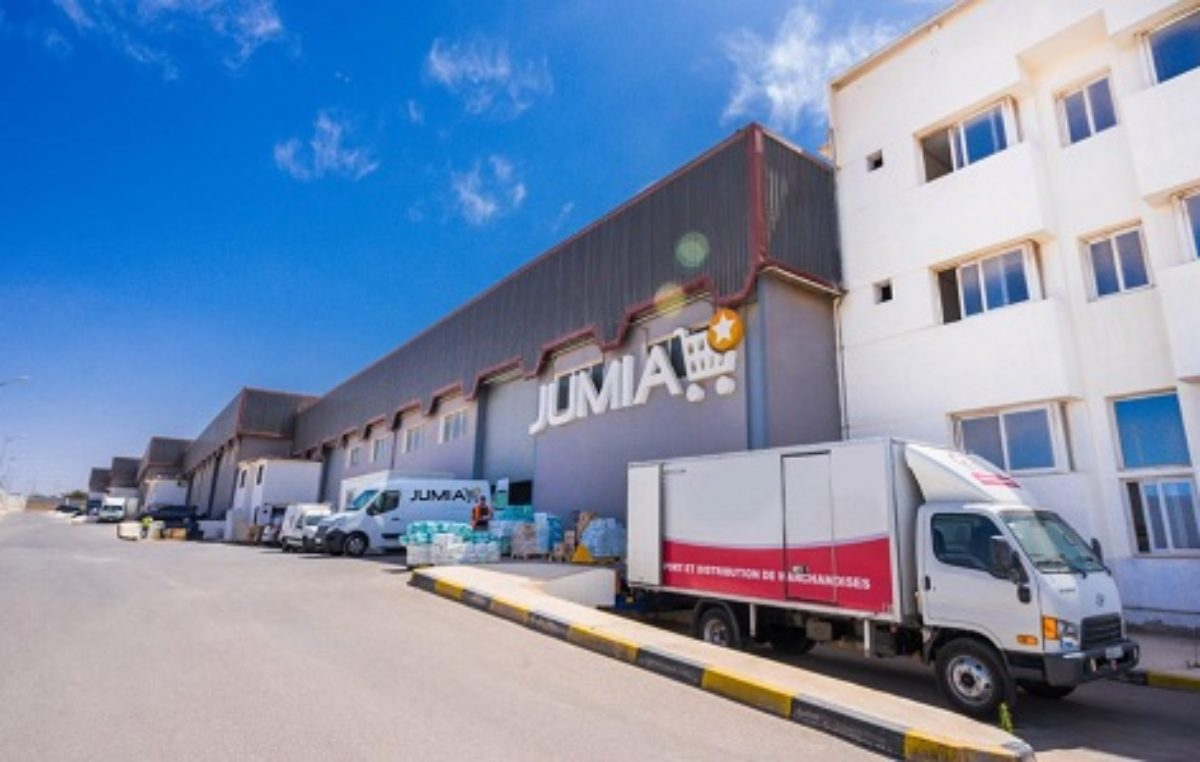 Jumia moves to list on New York Stock Exchange