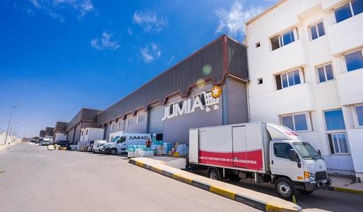 Jumia Mastercard e-commerce Africa Jumia listing Jumia list