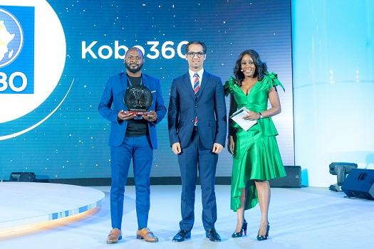 Kobo360 Africa CEO Forum Awards