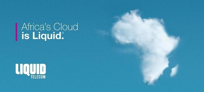 Microsoft Azure Liquid Telecom