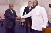 After Museveni & MTN executives meet, this is what they resolved
