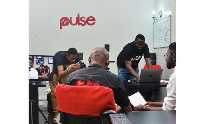 Pulse Live Uganda Pulse Africa
