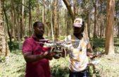 At top U.S. summit, Jaguza CEO Katamba to showcase application of AI, drones in modern farming