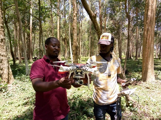 Jaguza Tech Uganda founder Ronald Katamba is among a few African founders that have been picked to present their projects to thousands of agriculture technology leaders that will attend The World Agri-Tech Innovation Summit.