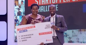 How SWAPAfrica is redefining Barter trade in modern Uganda