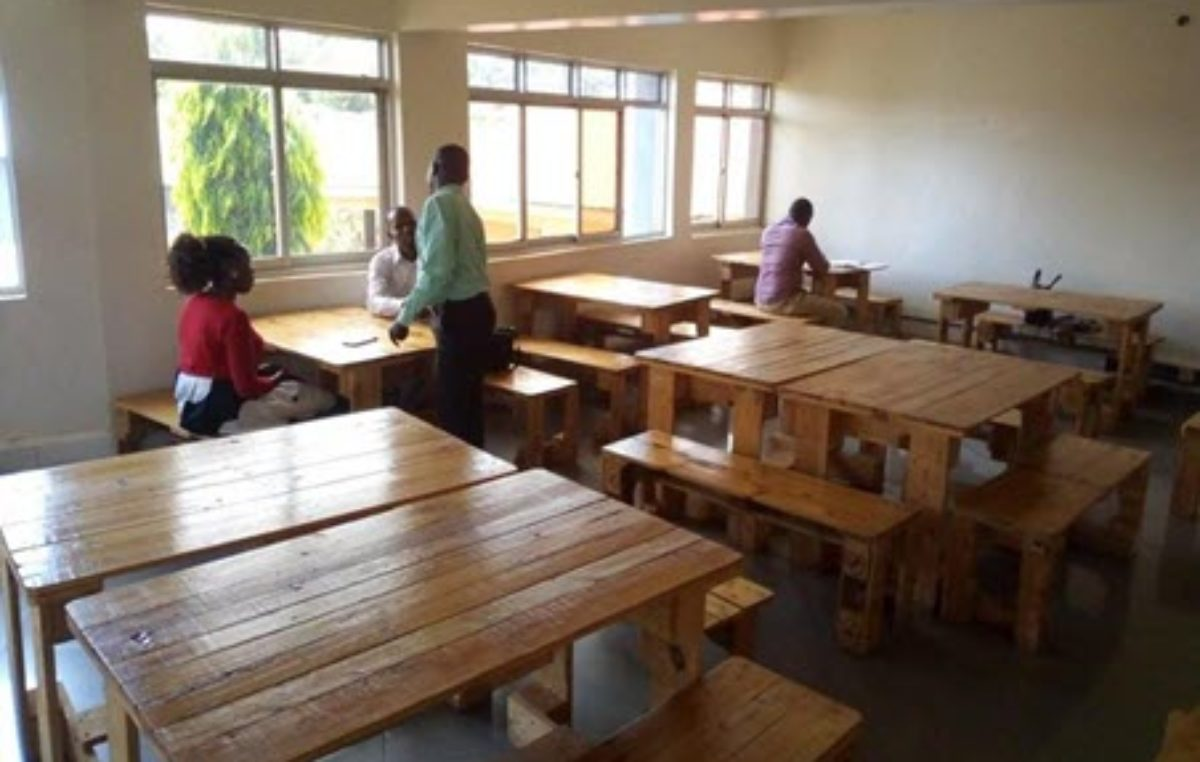 New co-working space opens in Kampala