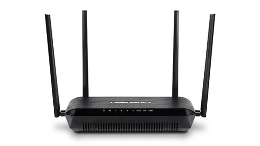 Wi-Fi router slows down over time
